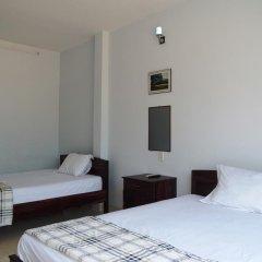 Отель Quang Nhat Hotel Вьетнам, Нячанг - отзывы, цены и фото номеров - забронировать отель Quang Nhat Hotel онлайн комната для гостей фото 3
