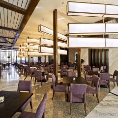 Отель Holiday Inn Shanghai Hongqiao West питание