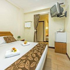Hotel 81 Geylang комната для гостей фото 5