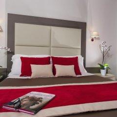 Demetra Hotel комната для гостей