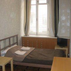 Хостел Омега комната для гостей фото 4