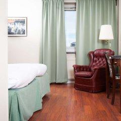 Отель Sure Hotel by Best Western Savoy Karlstad Швеция, Карлстад - отзывы, цены и фото номеров - забронировать отель Sure Hotel by Best Western Savoy Karlstad онлайн удобства в номере фото 2