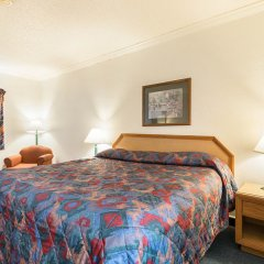Отель Rodeway Inn Kingsville Кингсвилль комната для гостей фото 4
