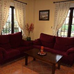 Отель La Encina Centenaria комната для гостей фото 3