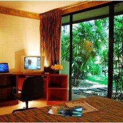 Отель Nova Park удобства в номере фото 2