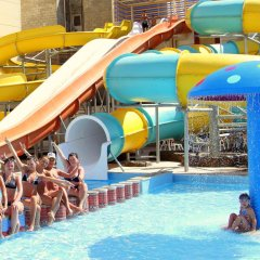 Отель King Tut Aqua Park Beach Resort - All Inclusive бассейн фото 3
