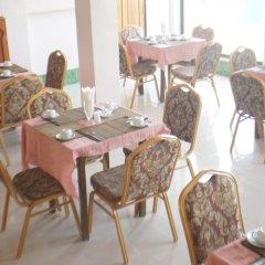 Отель Good Will Hotel Мьянма, Хехо - отзывы, цены и фото номеров - забронировать отель Good Will Hotel онлайн питание фото 2