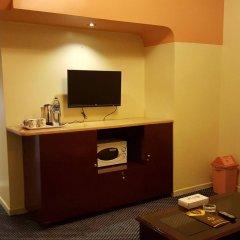 Отель Al Bustan Hotel Flats ОАЭ, Шарджа - отзывы, цены и фото номеров - забронировать отель Al Bustan Hotel Flats онлайн удобства в номере
