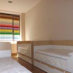 Holiday Hostel комната для гостей фото 4