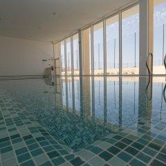 Отель Eden Resort бассейн фото 2