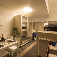 Отель The Metropolitan в номере