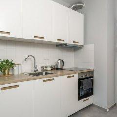 Апартаменты Chill Apartments Zoliborz в номере фото 2