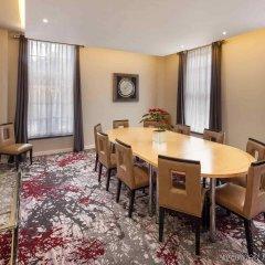 Отель DoubleTree by Hilton London - Greenwich комната для гостей