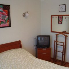 Гостиница Лесная удобства в номере