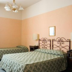 Hotel Orto de Medici комната для гостей фото 5