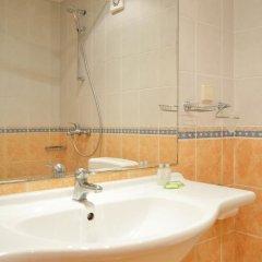 """Отель """"Panorama"""" Болгария, Албена - отзывы, цены и фото номеров - забронировать отель """"Panorama"""" онлайн ванная"""