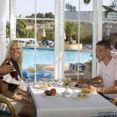 Mimosa Hotel Mallorca питание фото 2