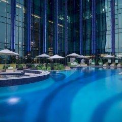 Отель The Reverie Saigon Вьетнам, Хошимин - отзывы, цены и фото номеров - забронировать отель The Reverie Saigon онлайн бассейн фото 3