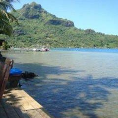 Отель Bora Bora Bungalove Французская Полинезия, Бора-Бора - отзывы, цены и фото номеров - забронировать отель Bora Bora Bungalove онлайн фото 6