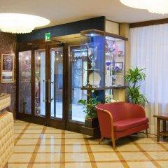 Hotel Montecarlo Венеция интерьер отеля