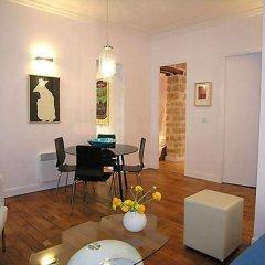 Отель Appartements Marais Temple Франция, Париж - отзывы, цены и фото номеров - забронировать отель Appartements Marais Temple онлайн комната для гостей фото 3