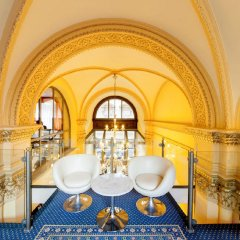 Отель Museum Budapest Венгрия, Будапешт - 9 отзывов об отеле, цены и фото номеров - забронировать отель Museum Budapest онлайн помещение для мероприятий фото 2