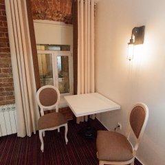 Apart-hotel Naumov Sretenka 3* Стандартный номер разные типы кроватей фото 8
