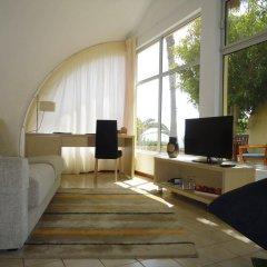 Отель Risco Del Gato Suites The Senses Collection Коста Кальма удобства в номере