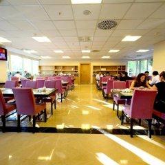 Отель Holiday Inn Express Istanbul-Altunizade питание