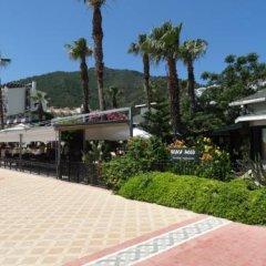 Отель Beachwood Villas фото 19