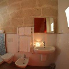 Отель Casa Natalì Матера ванная фото 2