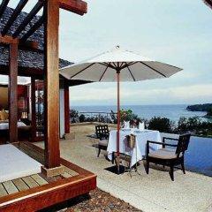 Отель Ayara Hilltops Boutique Resort And Spa Пхукет