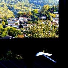 Отель Sirincem Pension балкон