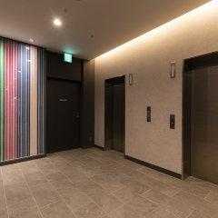 Отель R&B Hotel Hakataekimae Dai 2 Япония, Хаката - отзывы, цены и фото номеров - забронировать отель R&B Hotel Hakataekimae Dai 2 онлайн интерьер отеля фото 2