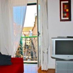 Отель Akicity Bairro Alto Night комната для гостей