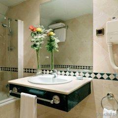 Exe Hotel El Coloso ванная фото 2