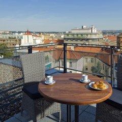 Отель Mamaison Residence Downtown Prague Чехия, Прага - 11 отзывов об отеле, цены и фото номеров - забронировать отель Mamaison Residence Downtown Prague онлайн фото 20