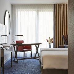 Отель Hyatt Regency Amsterdam удобства в номере