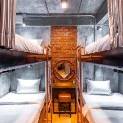 Kaen Hostel Паттайя удобства в номере