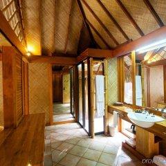 Отель Bora Bora Pearl Beach Resort and Spa Французская Полинезия, Бора-Бора - отзывы, цены и фото номеров - забронировать отель Bora Bora Pearl Beach Resort and Spa онлайн сауна