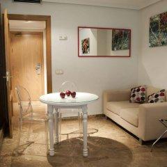 Отель Quo Eraso Aparthotel комната для гостей фото 5