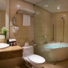Silverland Jolie Hotel & Spa сауна