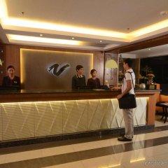 Отель Le Monet Hotel Филиппины, Багуйо - отзывы, цены и фото номеров - забронировать отель Le Monet Hotel онлайн интерьер отеля