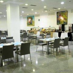 Отель NH La Avanzada питание