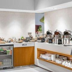 Radisson Blu Hotel & Residence, Riyadh Diplomatic Quarters питание
