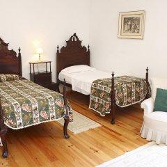 Отель Casa de Vilarinho de S. Romao удобства в номере