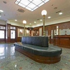 Hotel Prag интерьер отеля