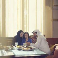Отель The Palace Downtown Дубай с домашними животными