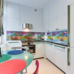 Отель Flats For Rent - Kamienica Fahrenheita Гданьск детские мероприятия