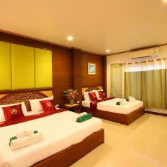 Отель The Green Beach Resort спа фото 2